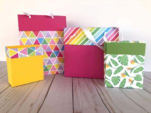 How to make DIY gift bags at home