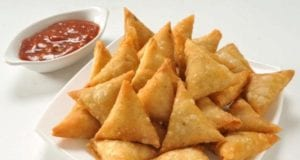 How to: easy recipe for making samosa at home
