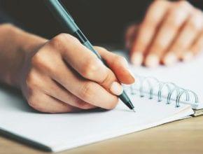 How To Write Any Speech Easily