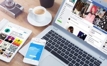 How to effectively build a business on social media