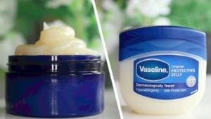 How to make natural DIY hair grease at home