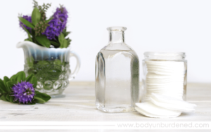 How to make a hydrating face toner for all skin types