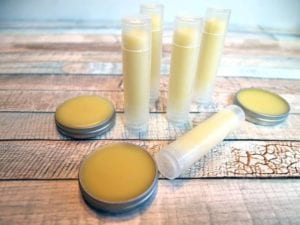 In this post, we share a simple recipe on how to make DIY simple stick lip balm at home that is all natural and free from harsh chemicals.