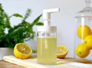How to make DIY natural liquid hand wash at home