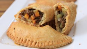 How to make the best meat pie at home