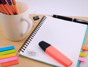How to be more organized and stay productive