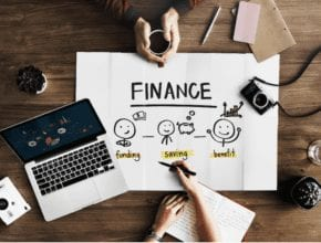 How to effectively manage your finances (financial stewardship)