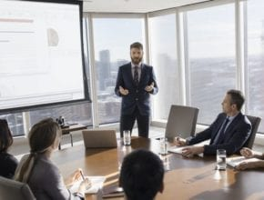 How to pitch your business to investors for funding