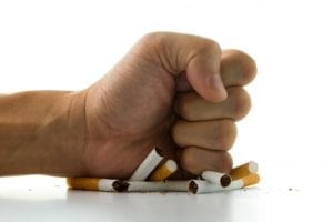 How to quit smoking and improve your health