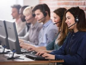 How to excel as a telemarketer and make sales